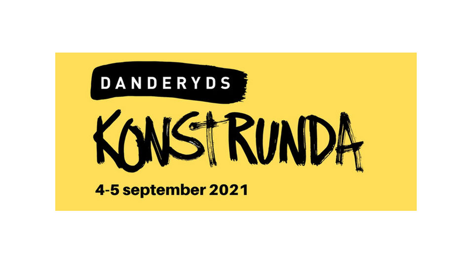 Danderyds konstrunda, september 2021